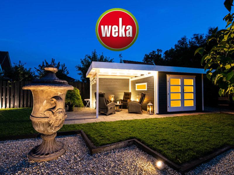 Werbeshooting und Imagefilmproduktion für WEKA durchgeführt von der Werbeagentur Medien Formen Werte aus Münster.
